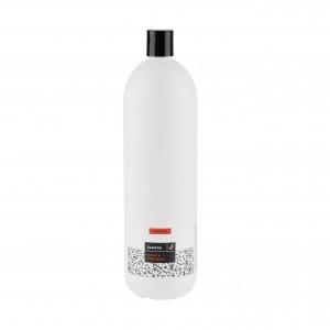 Tekutý šampón na suché a poškodené vlasy / bazový kvet, šípky